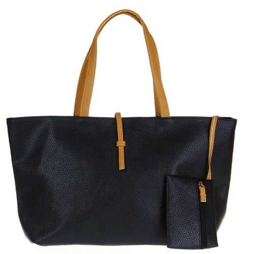 Women's Lady Handbag Shoulder Bag Leather Tote
