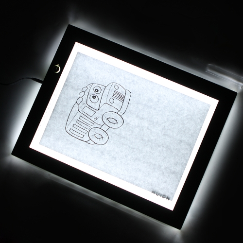 A4 LED Animation dessin Tracing Board
