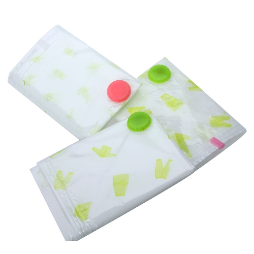 Vacuum Storage Bag Space Saving Compressed Bag 80*110cm