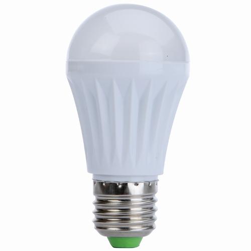 E27 3W LED burbuja Ball Bombilla globo lámpara alta potencia ahorro de energía luz 220V 300LM blanco