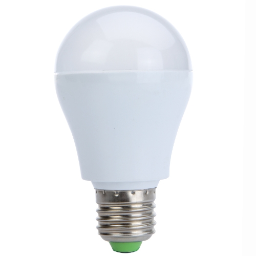 E27 5W LED Bubble Ball Bulb Globe Lampe High-Power energiesparende Licht 220V 330LM weiß