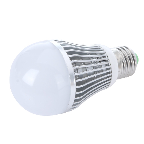 5W E27 LED Bubble Ball Bulb Globe Lamp SMD 5730 High Brightness Energy Saving Light 85-265V White