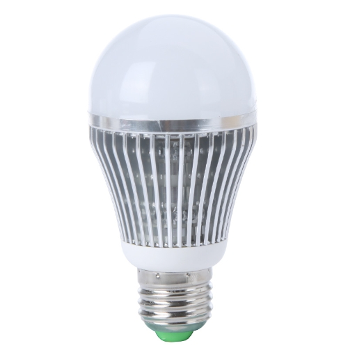 5W E27 LED Bubble Ball Bulb Globe Lamp SMD 5730 High Brightness Energy Saving Light 85-265V Warm White