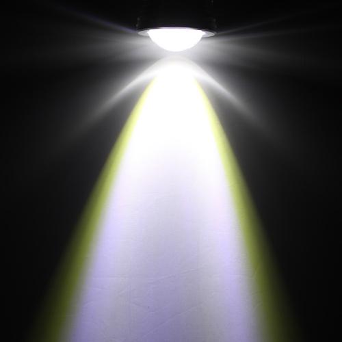 10W 12V LED Underwater Light Flood Lamp Waterproof IP65 Fountain Pond Landscape Lighting 1000LM White Convex Lens