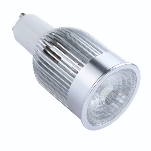 5W LED COB Spotlight Down Lamp GU10 High Brightness Energy Saving 85-265V Warm White