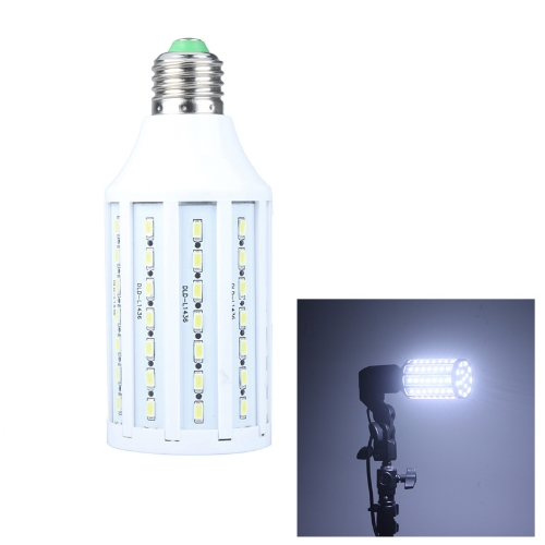 84 5730 SMD LED Bulb Light Lamp E27 3360Lm 18W 220V White Energy-Saving