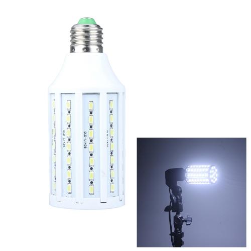 84 5730 SMD LED Birne Licht Lampe E27 3360Lm 18W 220V weiß energiesparend