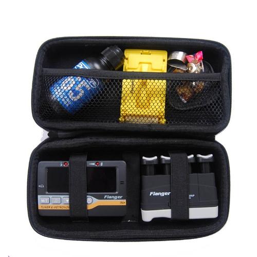Flanger Musical Guitar Accessory Case Box