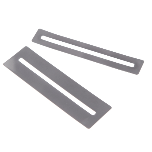 Set of 2 Fretboard Fret Protector Fingerboard Guards for Guitar Bass Luthier Tool