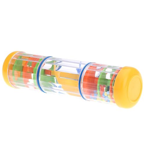 """8 """"Rainmaker Rain Stick Musical Zabawka dla małych dzieci Gry dla dzieci KTV Party"""