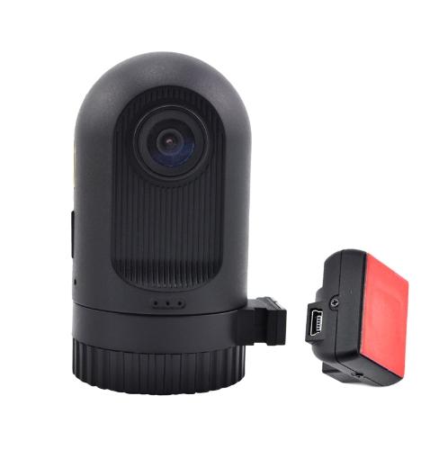 DK900S Ambarella Car DVR Mini Full HD 1080P H.264 with A2S70 + OV2710 GPS G-sensor