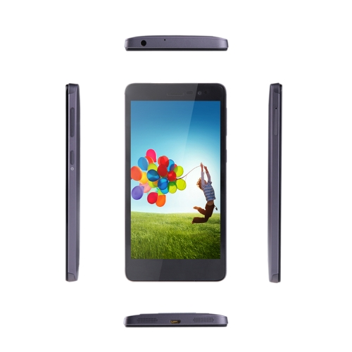 Lenovo S860 5.3'' IPS Screen Smartphone 1G 16G Android 4.3 Mobilephone MTK6582 Quad Core 4000mah Battery 8.0MP Camera