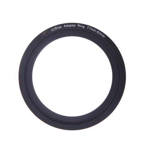 77mm-82mm Metal Step Up Adapter Ring 77MM Lens to 82MM Accessories