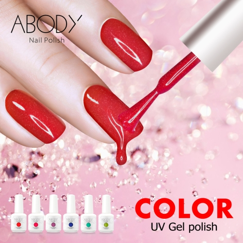 Abody 15ml Soak Off Top Coat Removal Sealer Top-It-Off for Nail Art Professional Lacquer Manicure UV Lamp & LED 002