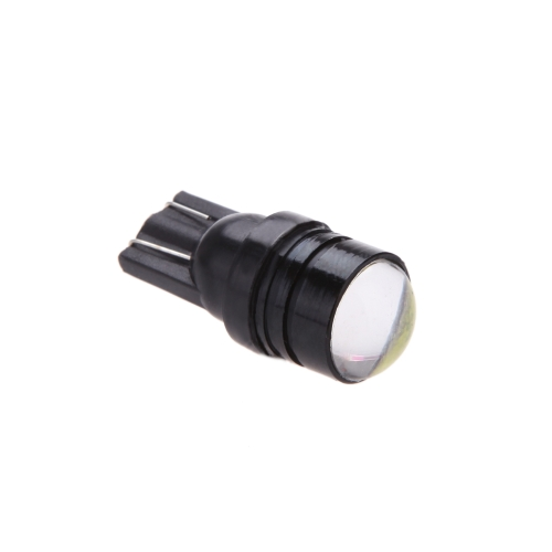 T10 W5W 192 194 168 High Power LED Car License Plate Light Auto Side Wedge Lamp Bulb with Projector Lens K1564