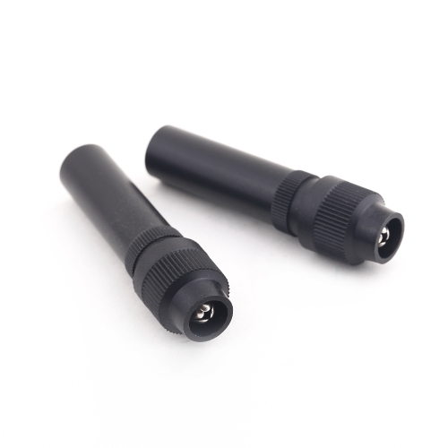 Car Radio Stereo ISO Female Screw-on Aerial Connector Converts Bare Wires
