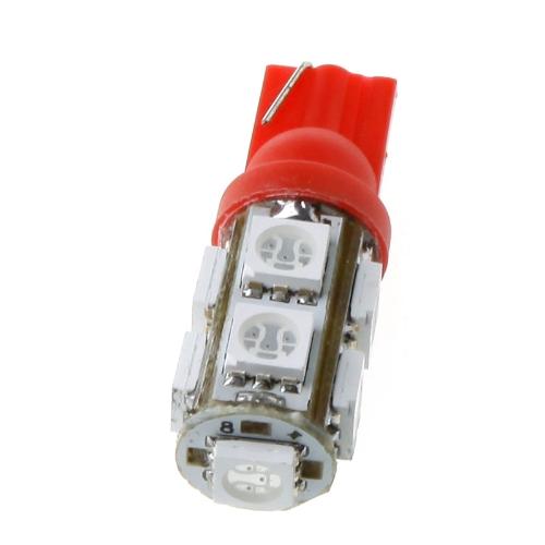 Coche de luz LED