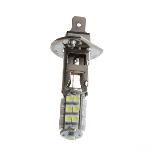 White H1 25 1210 SMD LED Car Vehicle Head Fog Light Lamp Bulb 12V