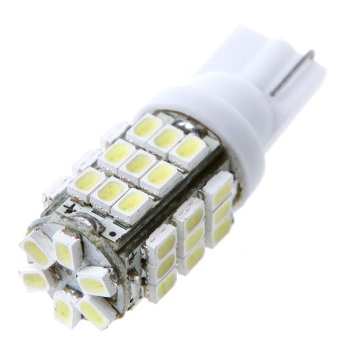 White 42 1210 SMD LED Car T10 168 194 W5W Side Wedge Light Lamp Bulb
