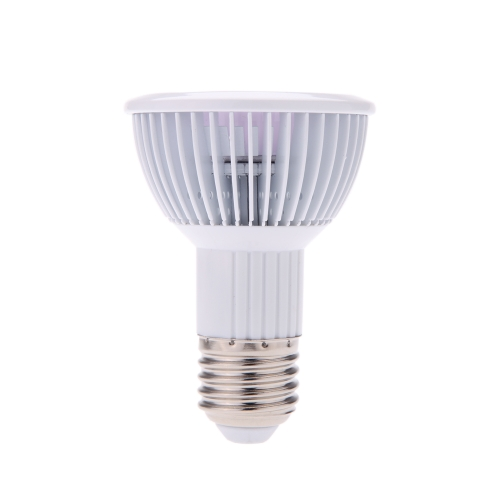 5*1W E27 LED Grow Light Lamp Bulb 4Red 1Blue Energy Saving for Flower Plant Hydroponics System Indoor Vegetable Greenhouse AC85~265V