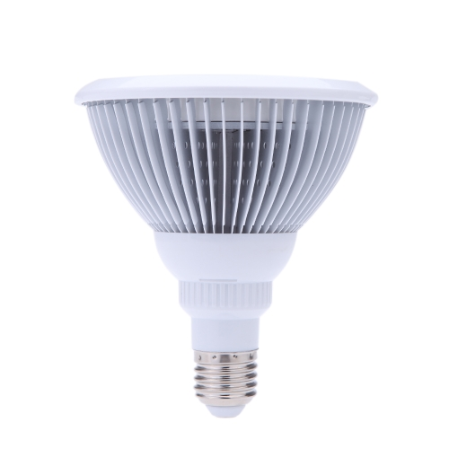 18*1W E27 LED Grow Light Lamp Bulb 15Red 3Blue Energy Saving for Flower Plant Hydroponics System Indoor Vegetable Greenhouse AC85~265V