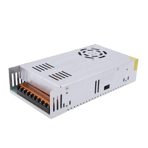 Przełącznik sterownika LED Zasilacz AC 110V / 220V do DC 12V 40A 480W Przekładnik napięciowy do listwy zasilającej