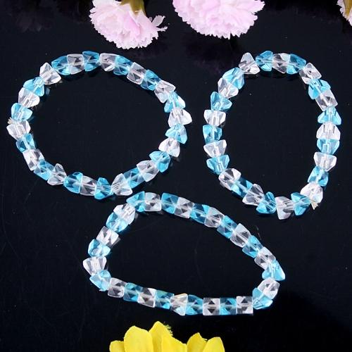 3 Chain Bracelets