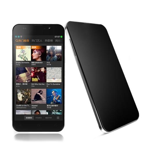 ZOPO C2 5.0 pouces Dual Sim Smartphone 1920 x 1080 Android 4.2 MTK 6589 Cortex A7 Quad-Core 1 Go + 16 Go 13.0MP caméra WCDMA 3 G