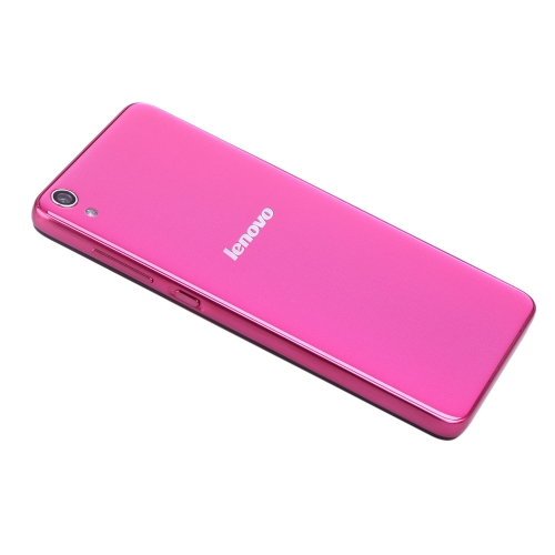 Lenovo S850 Smartphone MTK6582 Quad Core Android 4.4 5.0'' IPS Screen 1GB 16GB 13.0MP WCDMA 3G Cellphone Rose