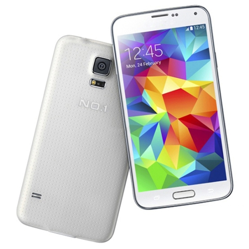 No.1 S7+ Smart Phone Android 4.3 MTK6592 Octa Core 5