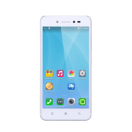 Lenovo S90-u Smart Phone Android 4.4 Qualcomm Snapdragon410 MSM8916 Quad Core 5