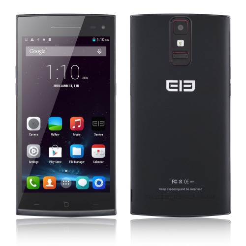 Elephone G6 Smart Phone Android 4.4 MT6592 Octa Core 5