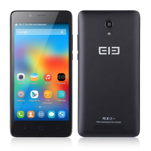 Elephone P6000 4G FDD-LTE Smart Phone Android5.0 MT6732 Quad Core 5