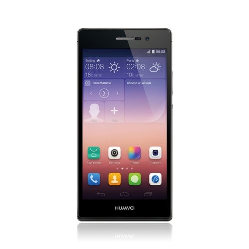 HUAWEI Ascend P7-L00 4G TDD-LTE  FDD-LTE Smart Phone Incell Screen Hisilicon Kirin 910T Android 4.4 Quad Core 5
