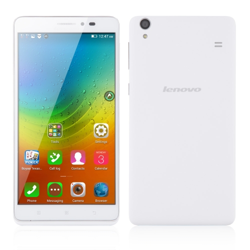 Lenovo A936 4G TD-LTE FDD-LTE Smart Phone IPS MT6752 Android 4.4 Octa Core 6