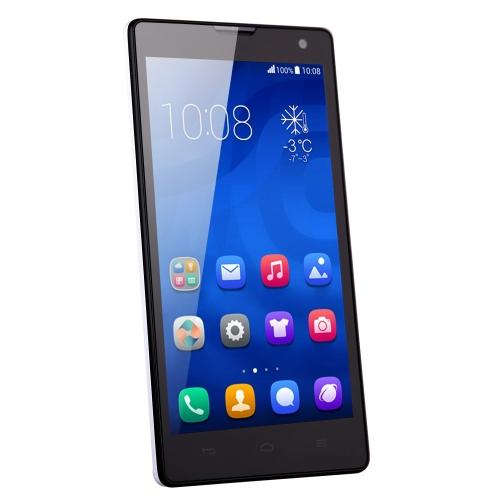 HUAWEI Honor 3C 4G TD-LTE Smart Phone Kirin 910 Android4.4 Quad Core 5