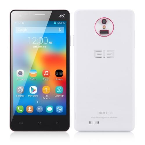 Elephone P3000-bit 4G FDD-LTE Smart Phone Android 4.4 MTK6732 Quad Core 5