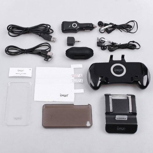 15 in 1 Pack Kit for iPhone 4G 4S