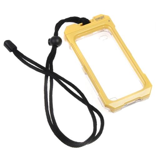 Custodia protettiva impermeabile per iPhone 4G
