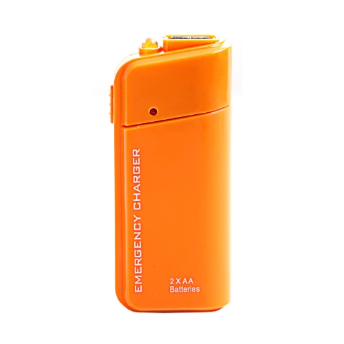 USB Emergency Battery Charger