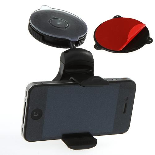 車携帯電話ホルダー