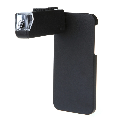 Microscope for iPhone 5
