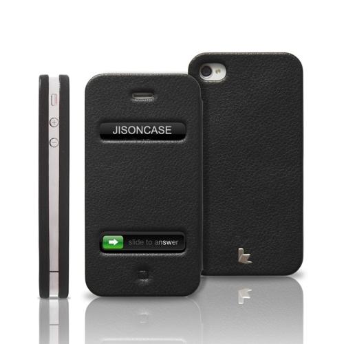 Jisoncase Magic cas protecteur couvrir pour iPhone 4 4 s