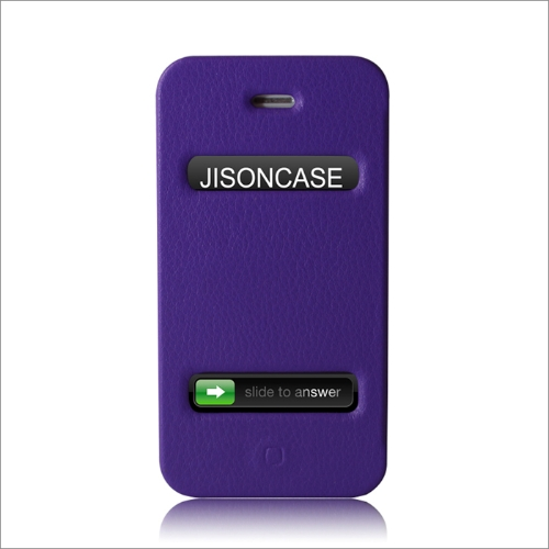 Jisoncase Magic Case protetor capa para iPhone 4 4S