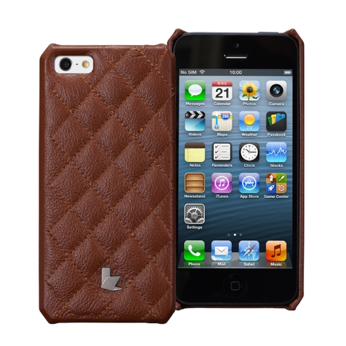 Jisoncase-Matelasse-Genuine-Leather-Case-for-iPhone-5