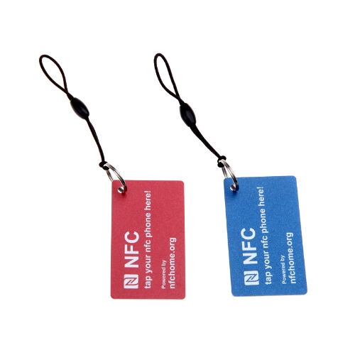 Universal Smart NFC Tags Business Card for Samsung Galaxy S5 S4 Note III Nokia Lumia 920 Sony Xperia Nexus 5 Nexus 4