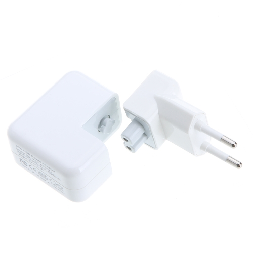 Mini 2 PortsUSB Universal Power Adapter Wall/Travel Charger for iPhone iPad Smart Phone Tablet 5V 2.1A EU Plug