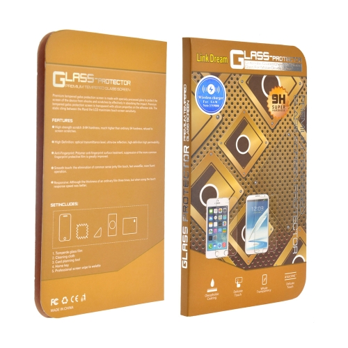 0.3mm 2.5D 9H Tempered Glass Screen Protector Film Guard Anti-shatter for Samsung Note3 N9000