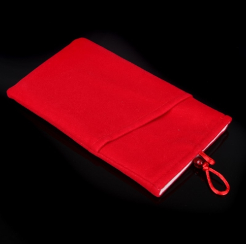 Soft Protective Cloth Sleeve Bag Pouch 7