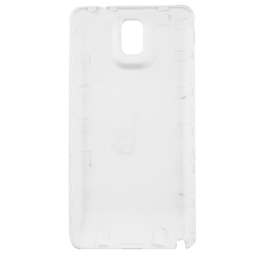 8000mAh Rechargeable Li-ion Battery High Capacity Replacement + White Back Cover for Samsung B800BE Note3 III N9000 N9005 N9002